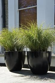 best planters contemporary outdoor planters and pots best 25 contemporary planters