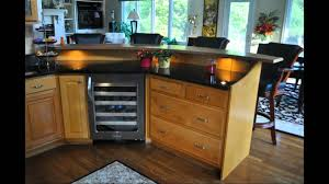 Cincinnati Kitchen Cabinets Custom Kitchen Cabinets Modern Wood Elements Cincinnati Ohio