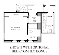 Room Floor Plan At Serrano The Arzono St Home Design