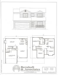 multi family homes plans multi family dwelling unit floor plan
