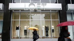 how loft u0027s omnichannel retail strategy is evolving