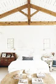 a frame home interiors a frame ceilings exposed beam bedrooms cococozy