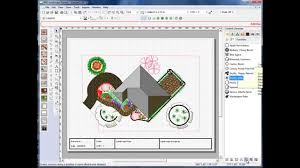 Pro Landscape Design Software by What U0027s New In Pro Landscape Version 21 Youtube