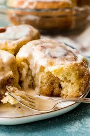 easy orange sweet rolls sallys baking addiction