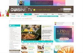 cuisine tv recettes cuisine tv vos recettes en vidéos paperblog