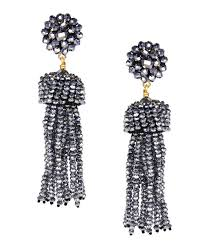 disco earrings tassel earrings disco lisi lerch