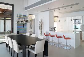 why an open kitchen design is glamorous open kitchen home design