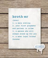 best 25 brother gifts ideas on pinterest birthday gifts for