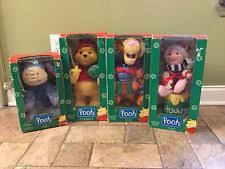 Disney Animated Christmas Decorations by Telco Animated Christmas Disney Ebay