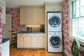 washer and dryer cabinets washer dryer in kitchen under cabinet washer dryer kitchen cabinets