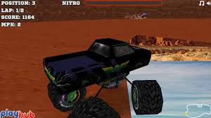monster truck racing games 3d monster truck race 3d car racing games games for kids youtube