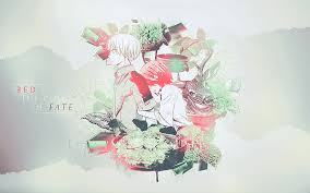 zen color red is the color of fate zen and shirayuki by tlkwina on deviantart