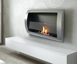 ventless wall mount gas fireplaces vent free less natural