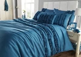 Teal Duvet Cover Duvet Covers Teal Blue 3034