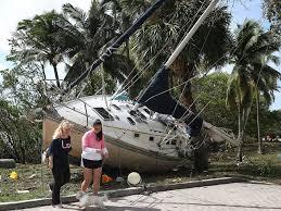 Seeking Dinner Florida Seeking Millions From Fema For Hurricane Irma Damage
