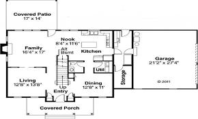 simple efficient house plans amazing simple rectangular house plans images best idea home