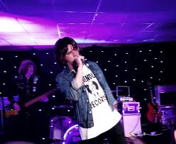 little indie live review the shimmer band brudenell social