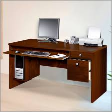 Corner Desk With Drawers by Corner Desk With File Drawers Desk Home Design Ideas