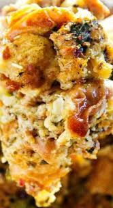 Thanksgiving Camping Recipes Thanksgiving Dinner At The Campsite With Traditional Campsite