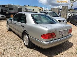1996 e320 mercedes 1996 mercedes e320 elegance w210 4d sedan for sale in tweed