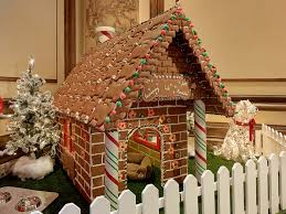 hotel decorations gingerbread houses you need to