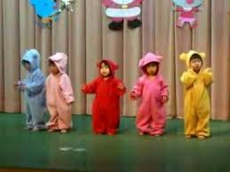 cute kids dance youtube