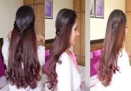 tutorial rambut tutorial rambut wanita model sederhana mudah dan menarik