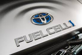 cars toyota 2016 forget cars toyota wants hydrogen fuel cell commercial trucks
