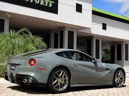 Ferrari F12 2012 - 2014 ferrari f12 berlinetta f12