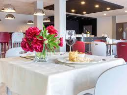 The Dining Room Restaurant Hotel In Vilnius Ibis Styles Vilnius