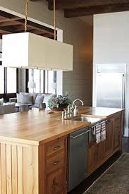 awesome beach kitchen designs with island design ideas modern