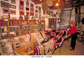 Hubbell Trading Post Rugs For Sale Navajo Rug Stock Photos U0026 Navajo Rug Stock Images Alamy