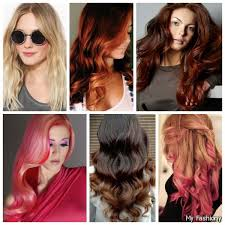fashion hair colours 2015 12 best hair collages images on pinterest collage collagen and