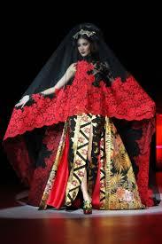 308 best kebaya images on pinterest brokat traditional dresses