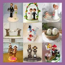 unique wedding cake toppers wedding cake toppers the wedding specialiststhe wedding