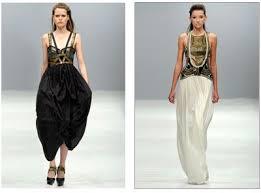 sass bide sass bide winter clothing 2010 australian fashion review