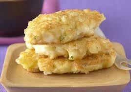 cuisiner avec ce que l on a dans le frigo croquettes de pomme de terre à la feta recettes de cuisine avec