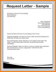 Sle Of Certification Letter Of Residence Requisition Letter Sample 8 Request Letter Formats Park