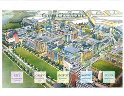 Miami City Map by Miami Dade Planning Advisory Board Denies Application To Build