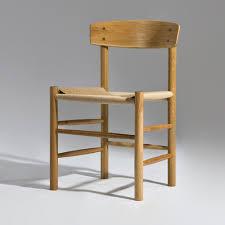 Shaker Dining Chair Borge Mogensen Shaker J39 Dining Chair