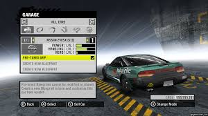 modded street cars need for speed prostreet modded starter save xpg gaming community