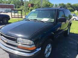chevrolet blazer 4wd in ohio for sale used cars on buysellsearch