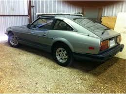 nissan 280zx 1983 nissan 280zx for sale classiccars com cc 964271