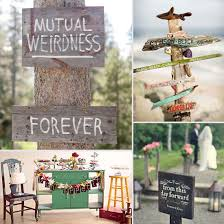 creative wedding decor alluring modern unique wedding decoration