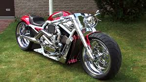 custom bikes motorcycles harley davidson v road ideas 107 mobmasker