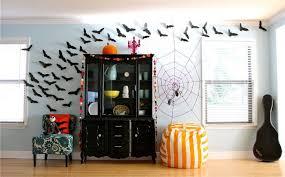 diy indoor halloween decorations outside halloween decorating
