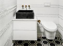bath trends your guide to black fixtures kitchen bath trends