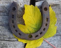 mexican horseshoes horseshoe etsy