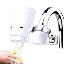 moen kitchen faucet with water filter kitchen faucet filter pizzle me