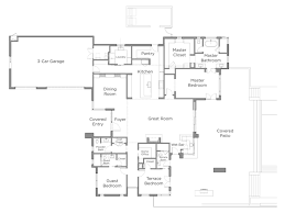 Garage Home Floor Plans by Discover The Floor Plan For Hgtv Smart Home 2017 Hgtv Smart Home